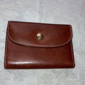 Dooney & Bourke Alto Removable Card Slot Wallet